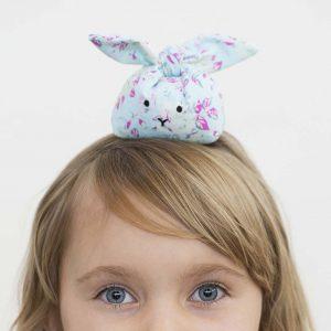 Pasen: Gebruik de haas als motorisch speelgoed