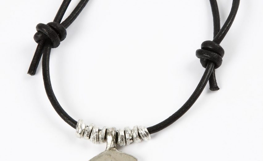 DIY sieraden, geknoopte sieraden, macramé armband maken