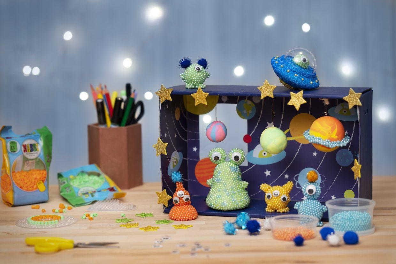 Creatieve Decoratie Ideeen.Altijd Een Hit Bij Kinderen Leuke En Creatieve Ideeen Cchobby Blog