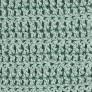 Kreative idéer med garn - hækle, strikke, broderi med punch needle, DIY vægtæpper
