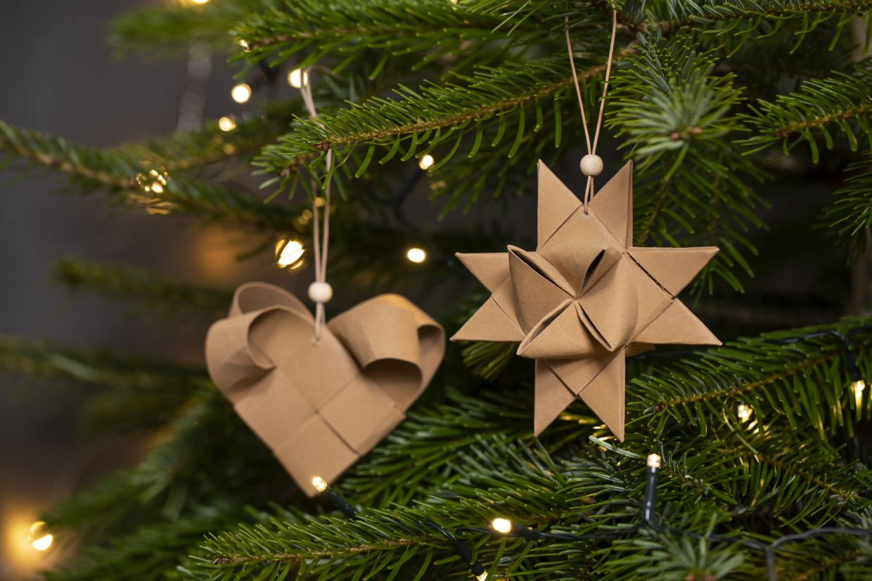 Maak zelf Kerstversiering - DIY kerstdecoraties voor de hele familie