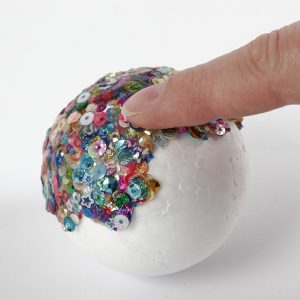 Sticky base ter decoratie en je creatieve ideeën