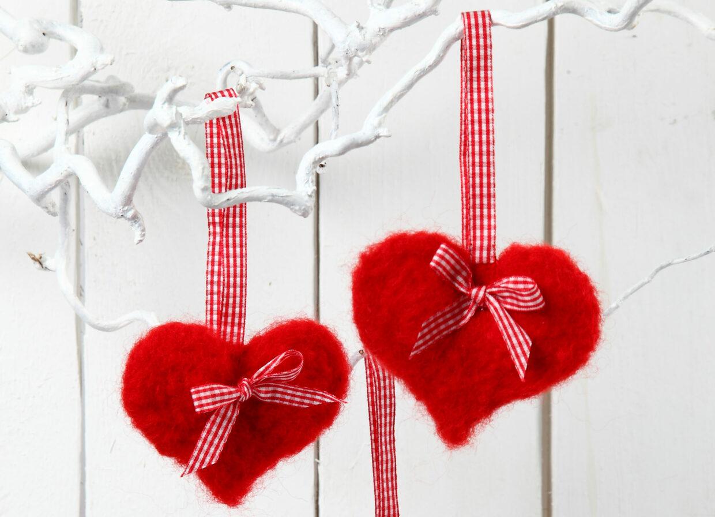 DIY met uitstekers voor zelfgemaakte kerstversiering